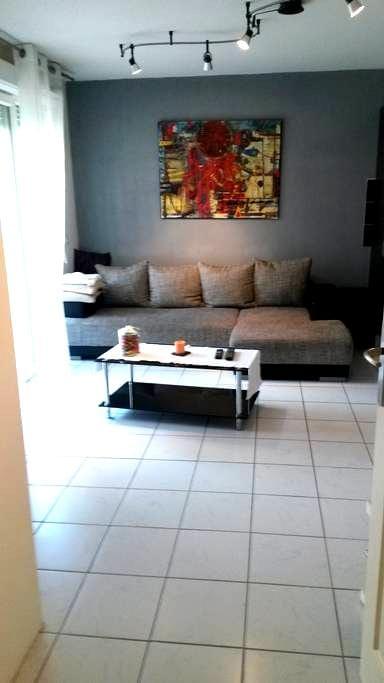 Appartement F2 proche de tout commerce - Puget-sur-Argens - Apartemen