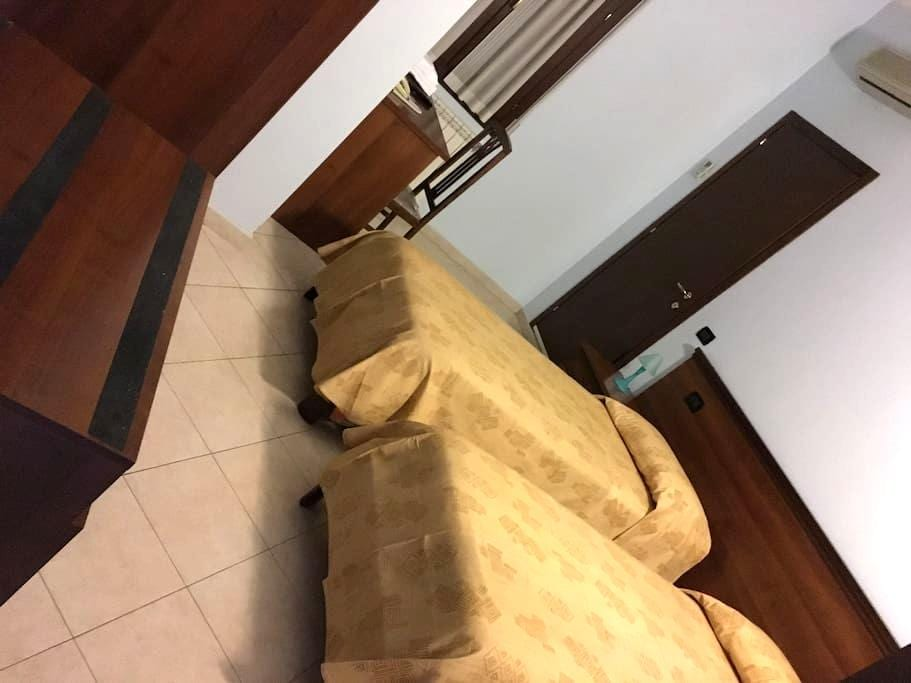 2#viaggi #Dormire nel #DeltadelPo - Ca' Tiepolo - Diğer