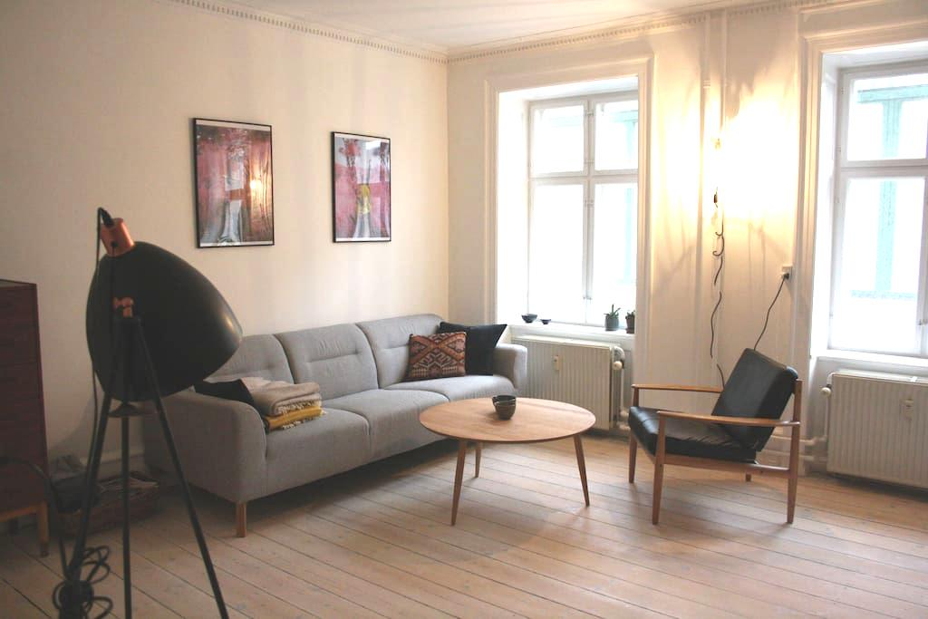 Ideally Located Apartment - København - Apartment