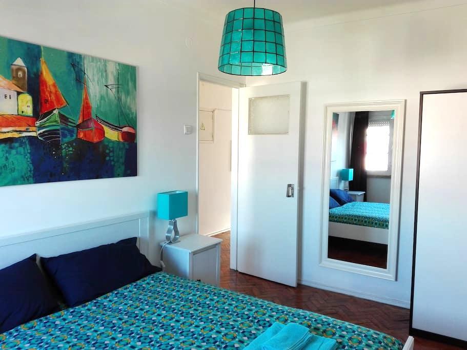World in Lisbon - Moscavide - Moscavide - 公寓