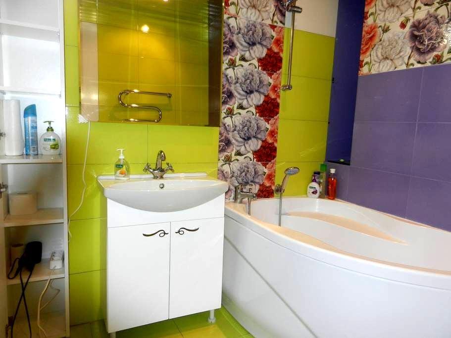 1-кв  Крокус экспо м.Мякинино - Krasnogorsk - Apartament