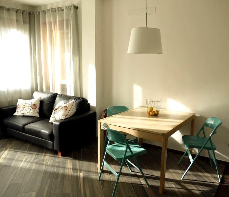 Casa dei Tigli, Umarmung der Sonne - Riva del Garda - Apartament