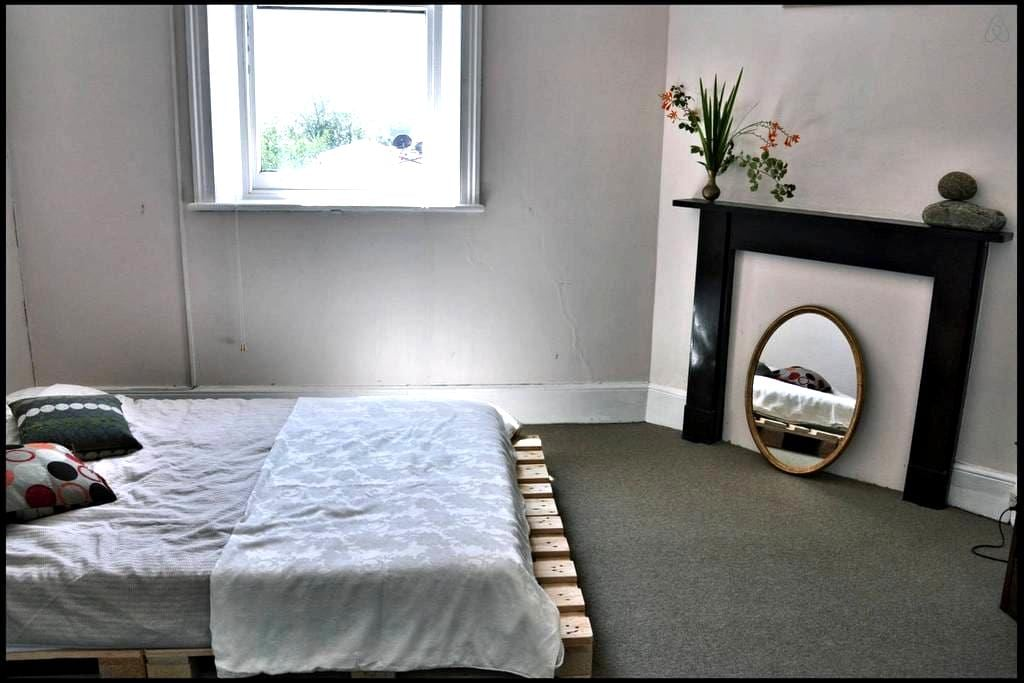 4b Cosy, Friendly, Historic - South Hobart - Bed & Breakfast