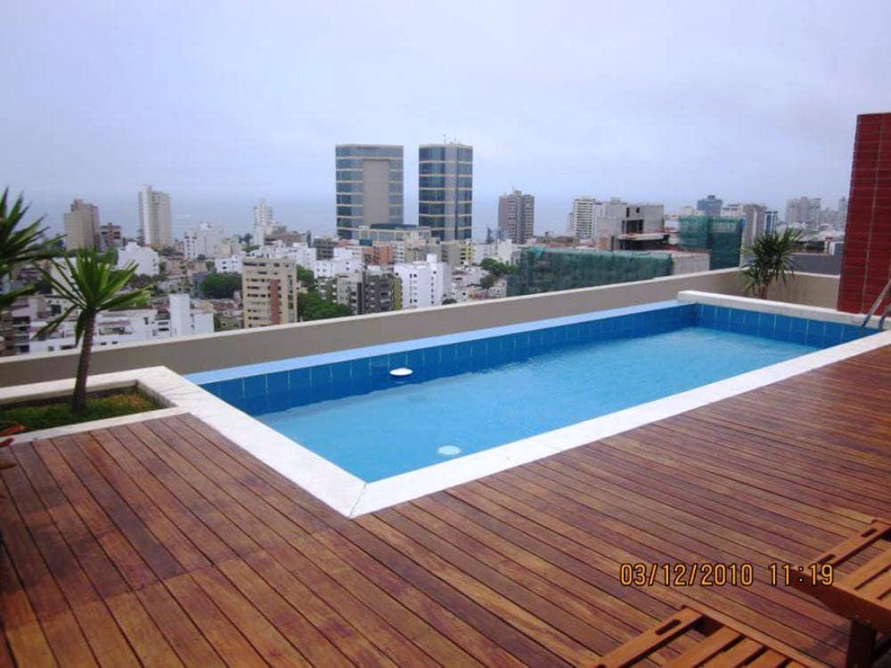 Room Share Apart in Miraflores Lima