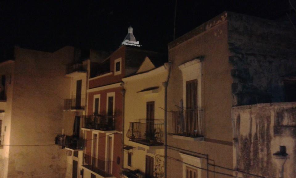 Romantic Little flat in Barletta