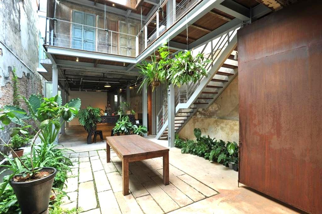 Modern Room #1 in Heritage Enclave - George Town