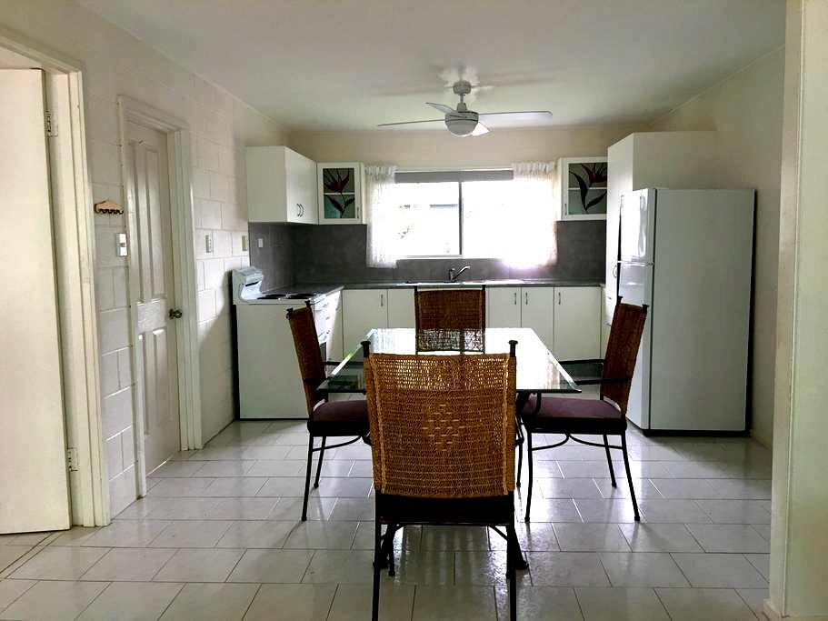Palm Cove Budget Accommodation - Palm Cove - Haus