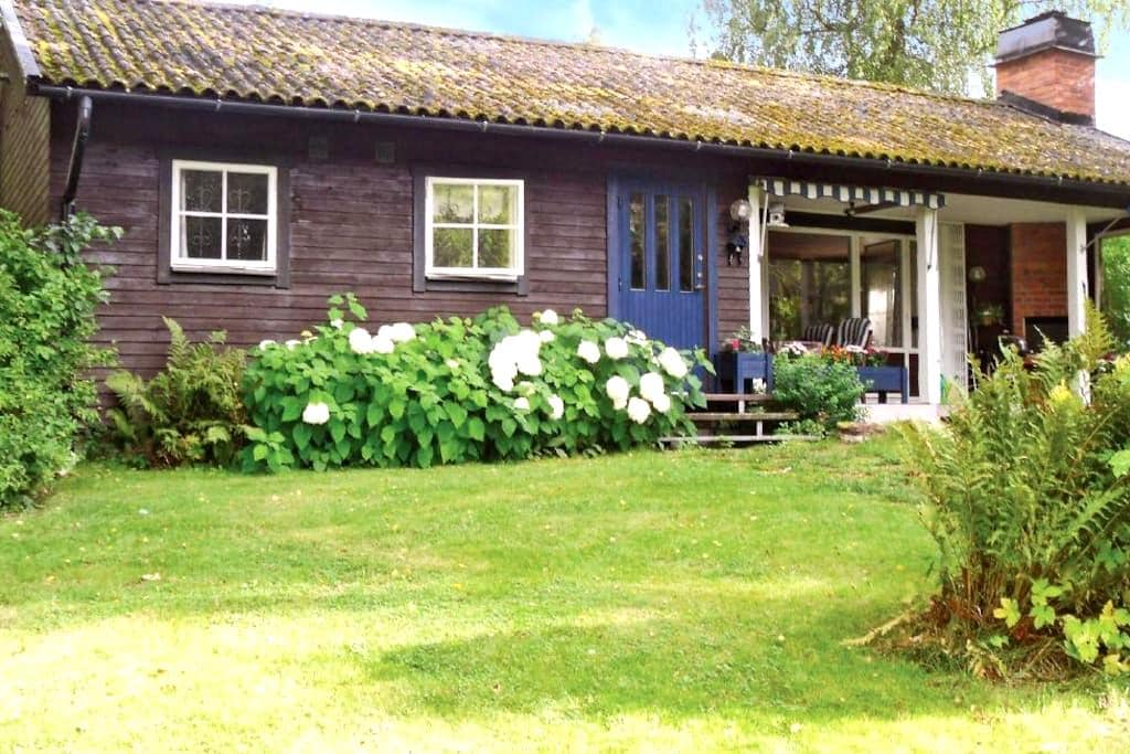 2 Bedrooms Home in Gyttorp - Gyttorp