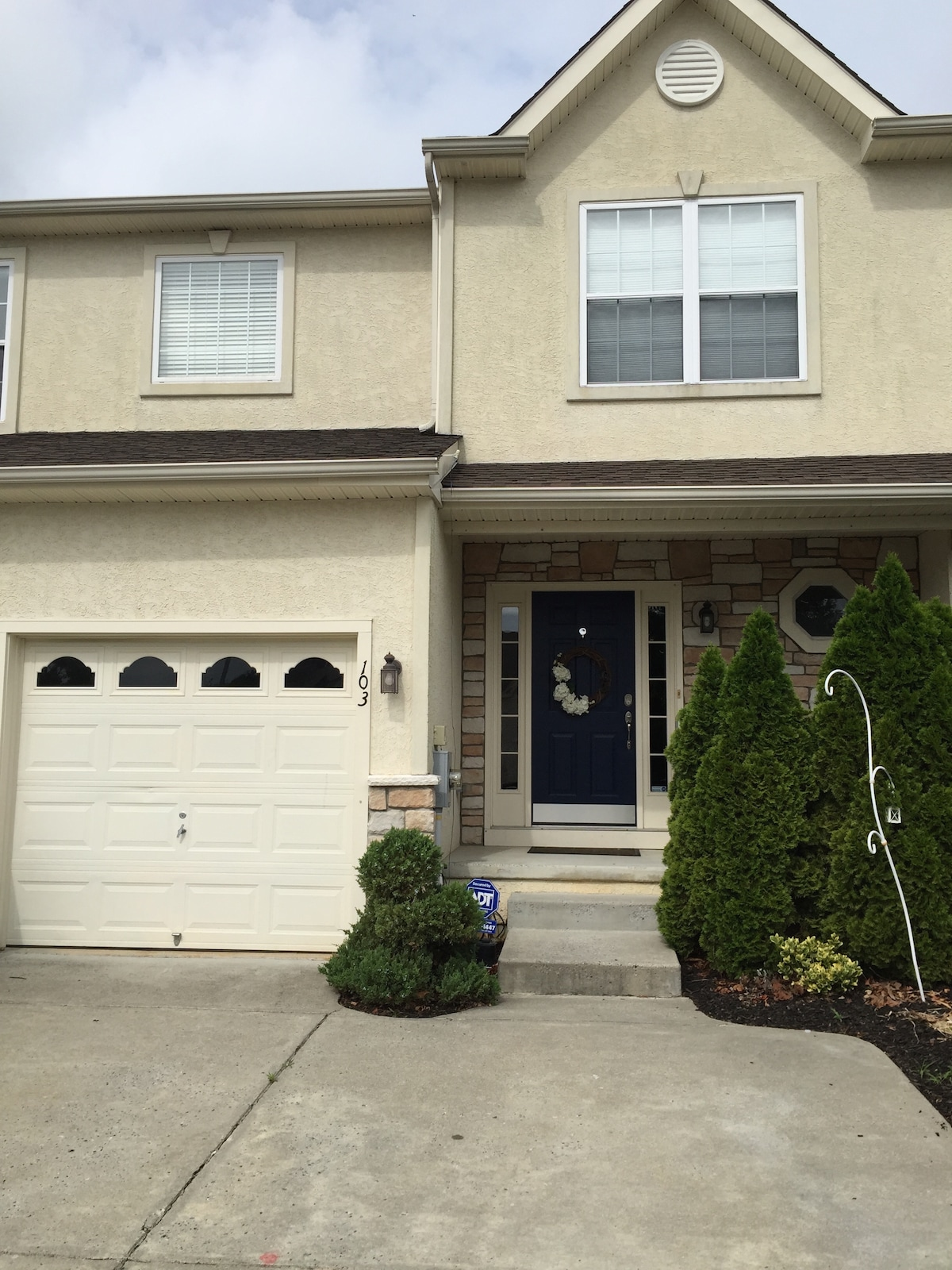 Home Sweet Home in NJ suburbs ~30m