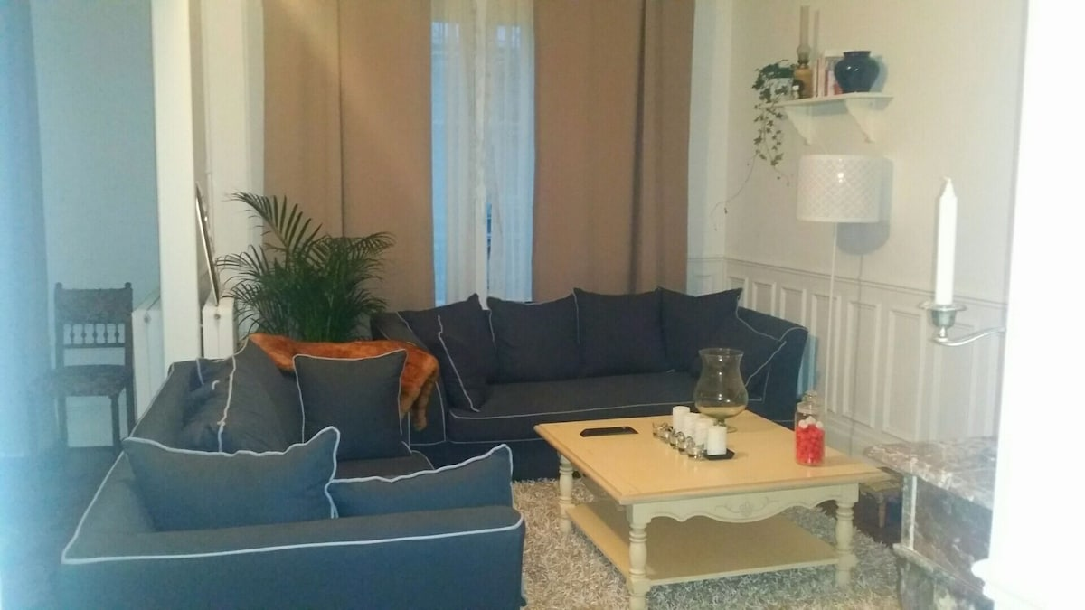 Bel appartement en hyper centre