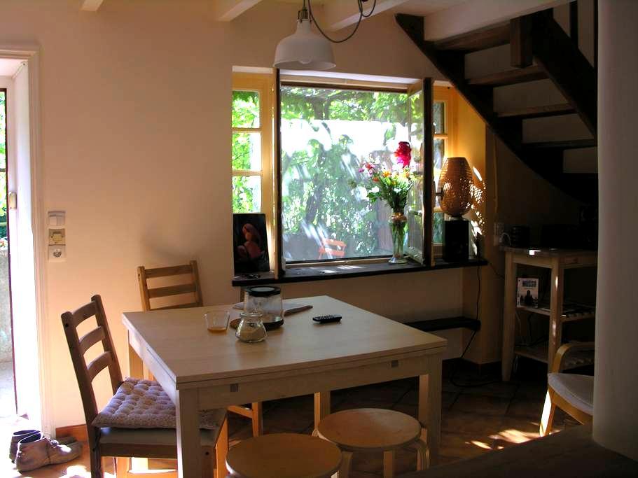 Gite Ti'ni - Saint-Vincent-d'Olargues - Rumah