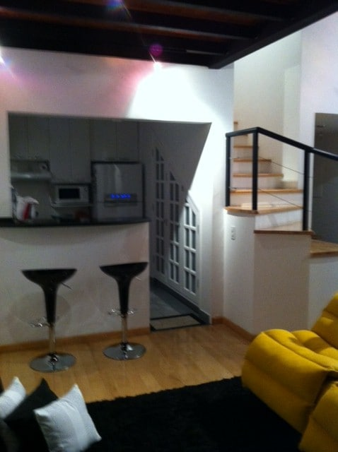 Great place to stay at Paulista Ave