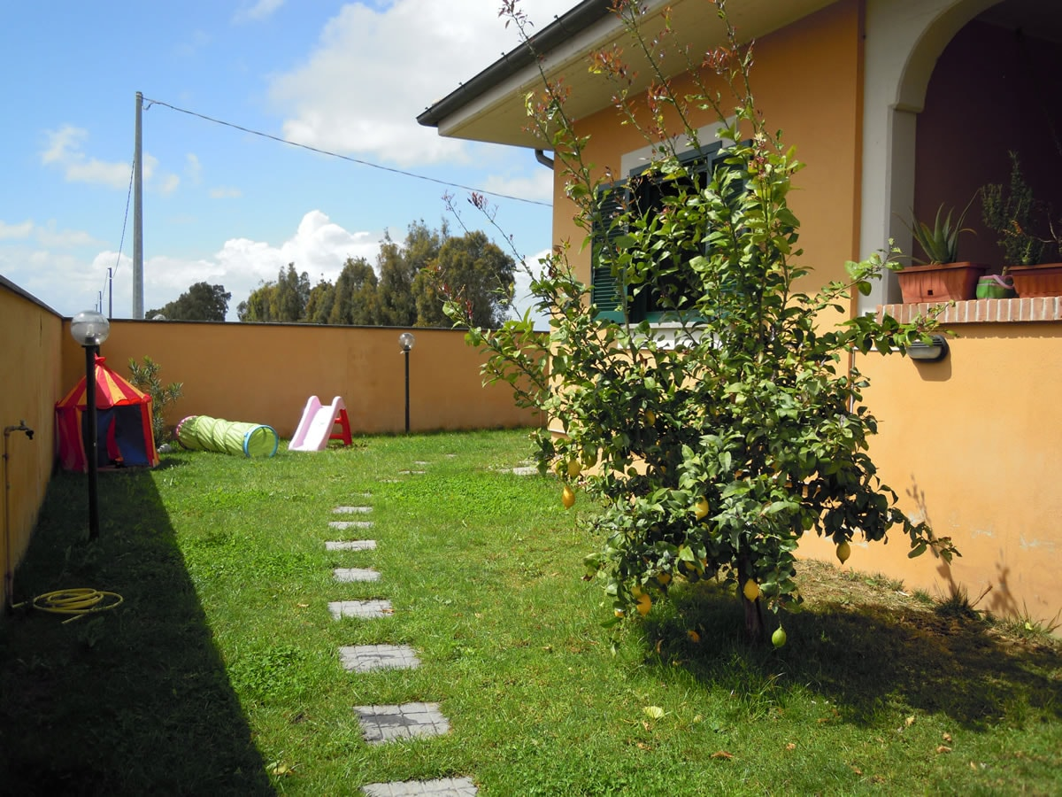 Villa close to Rome and the beach