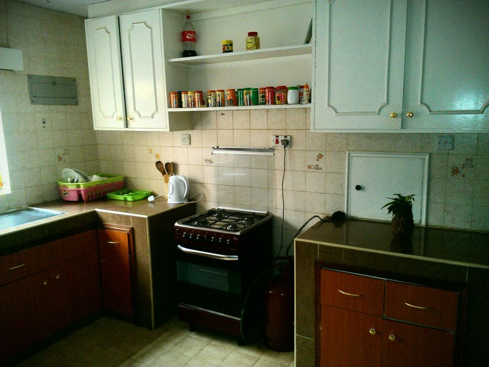 Anita's homestay-furnished rooms