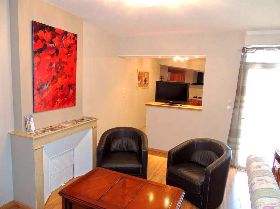 ALBI A DEUX PAS CENTRE HISTORIQUE - Albi - 公寓