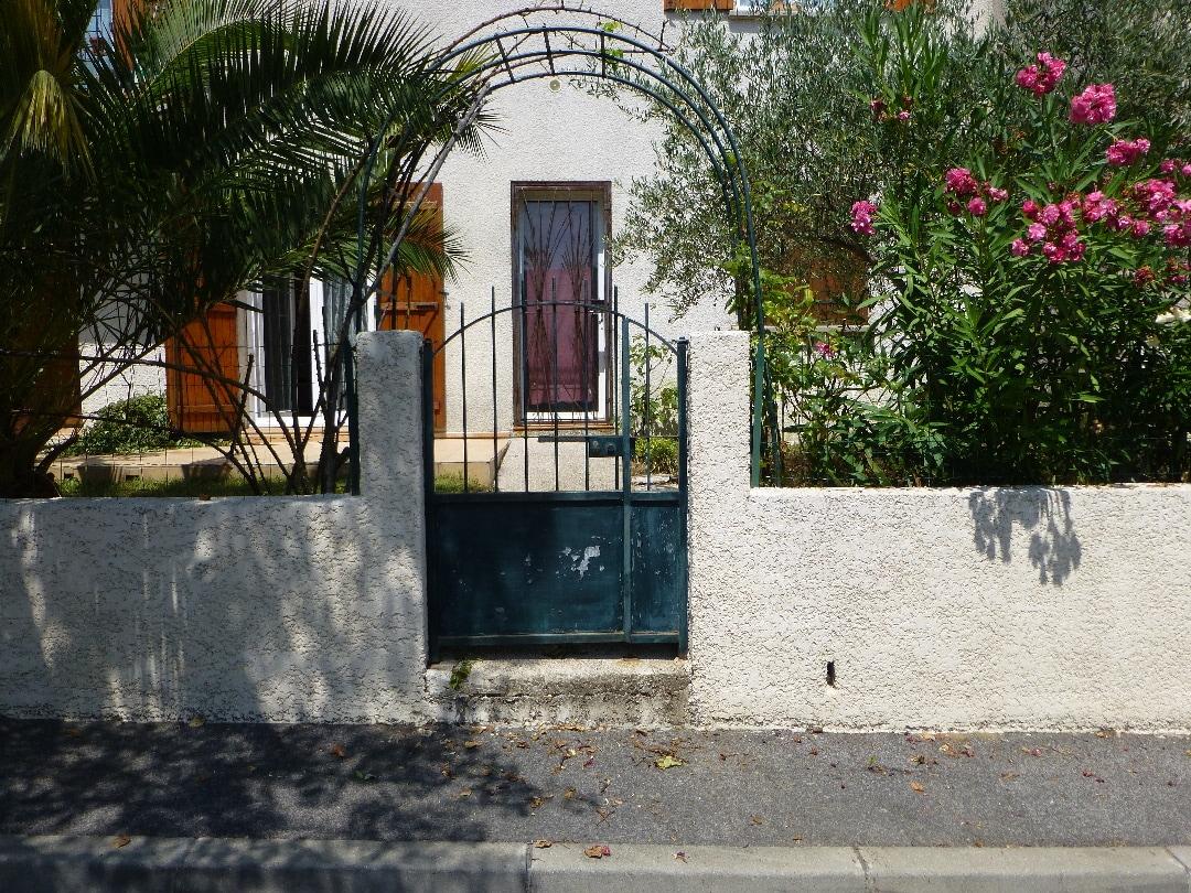 Joli F2 en rez-de-jardin