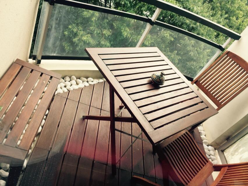 Charming apartment near Seine