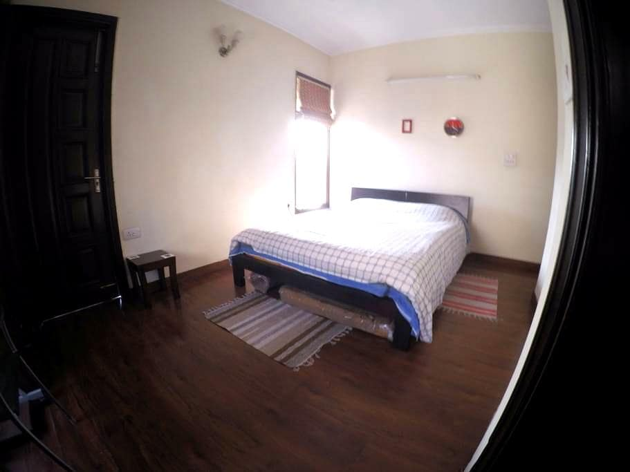 ★ The historical Center of Delhi ! - New Delhi - Apartment