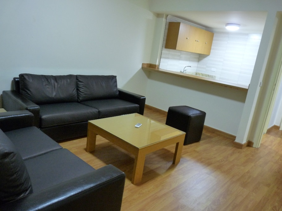 Appartment close to AUB and HAMRA