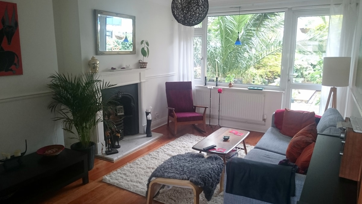 Room in flat in the heart of Hoxton