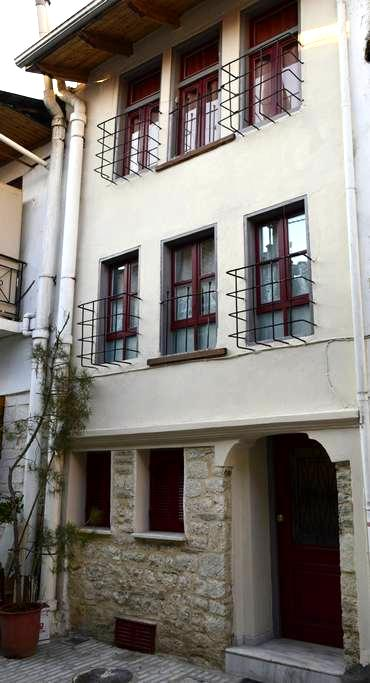 2 Floor house in historic center - Ioannina - Ev