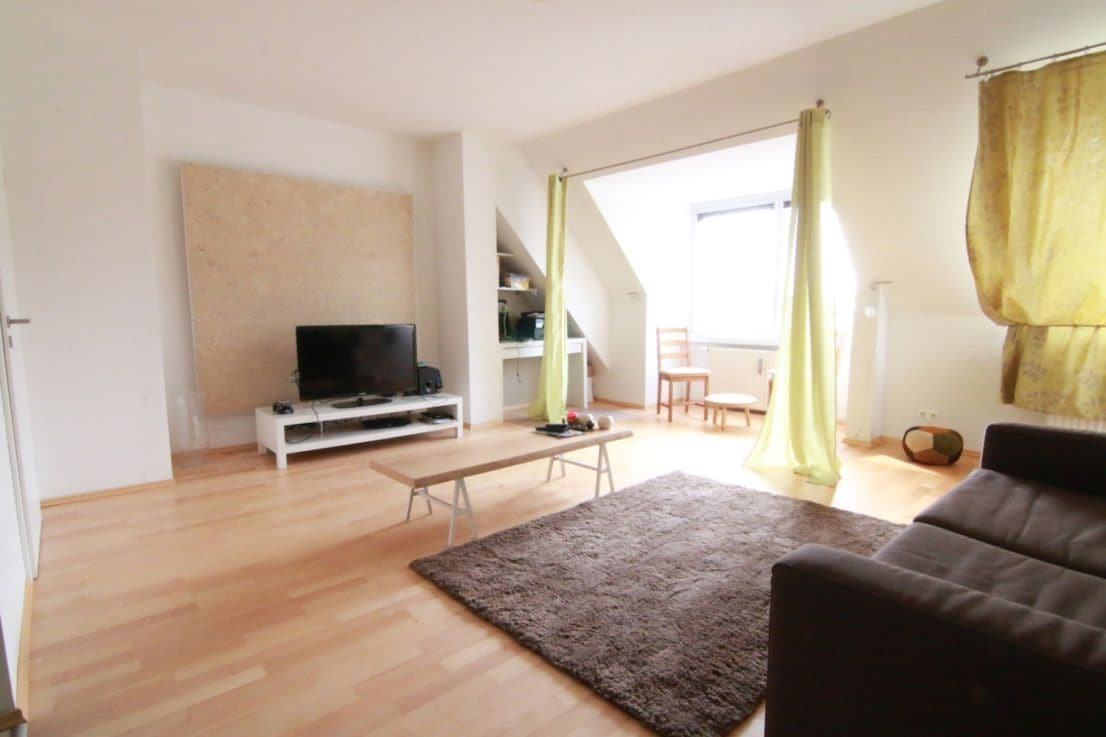 Furnished apartament Berlin center