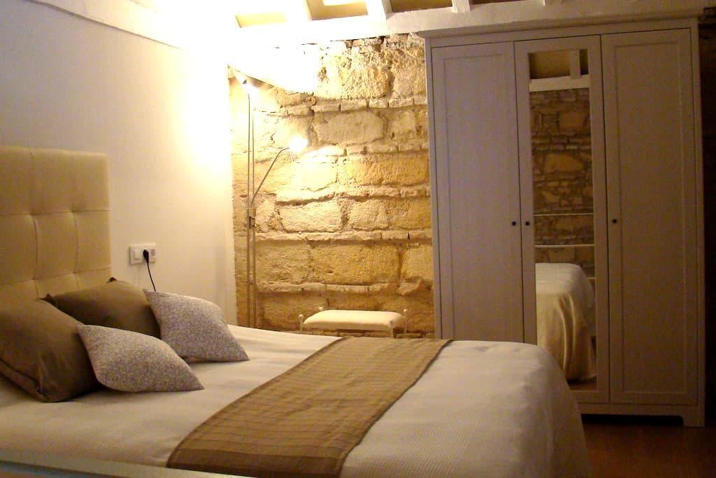 Enchanting house in old winecellar - Jerez de la Frontera