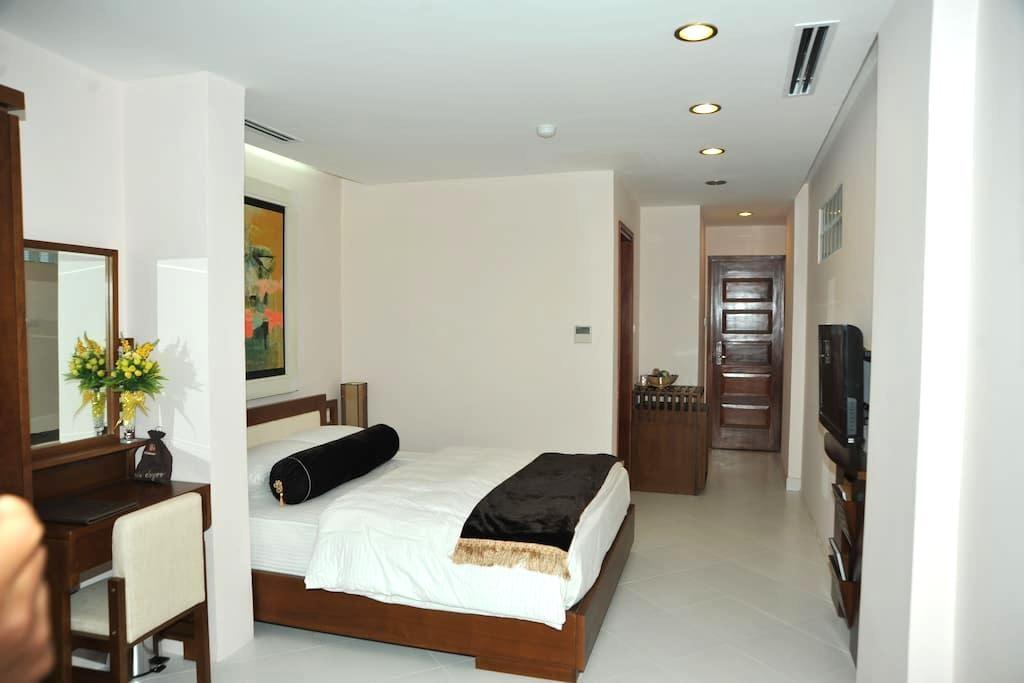 Hanoi Nova Hotel - Hanoi - Bed & Breakfast