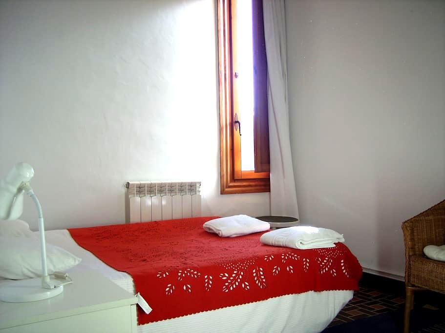 Apartamento en Pirineos 5 personas - Castejón de Sos - Lejlighed