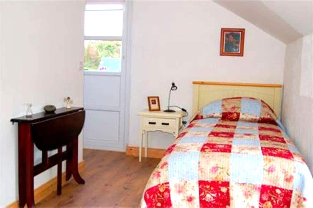 Room in Cottage-Heart of Ireland - Moate