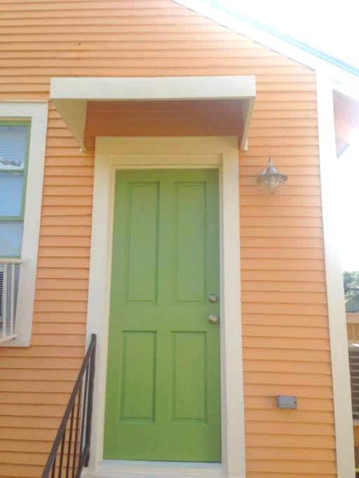 Bywater Home Away from Home - New Orleans - Apartmen