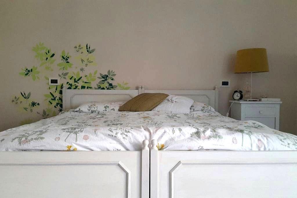 Double room Pescara centro - Pescara - Apartment