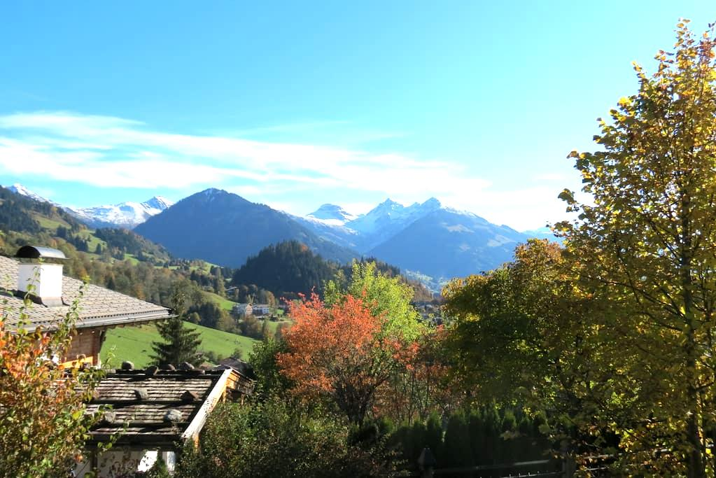 Lovely apartment, Amazing views - Kitzbühel