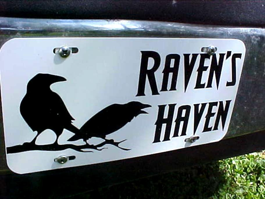 Private Room @ Ravens Haven - Coburn - Hus