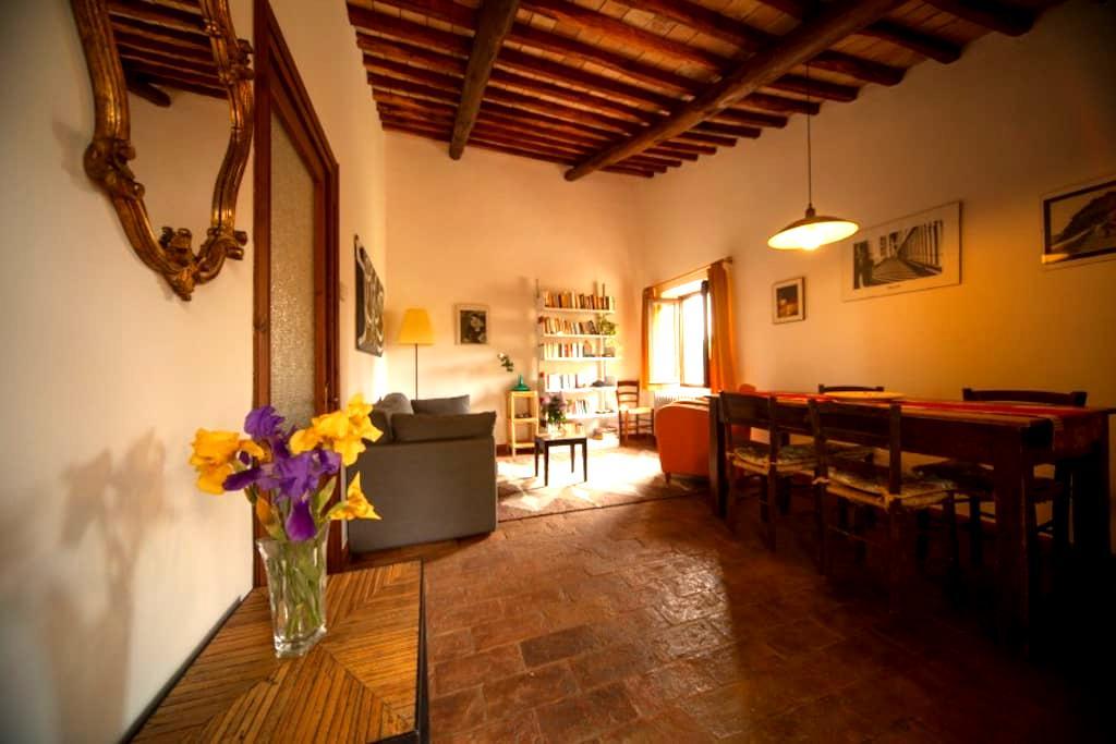 Appartamento tra Orvieto e Bolsena - Case Nuove - Apartment