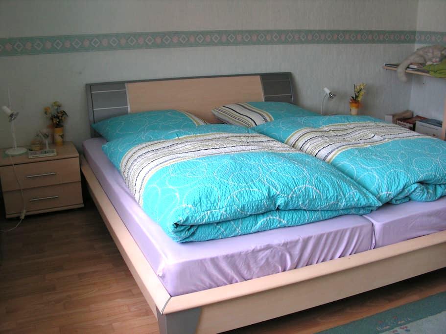 Zimmer in Walldürn - Walldürn