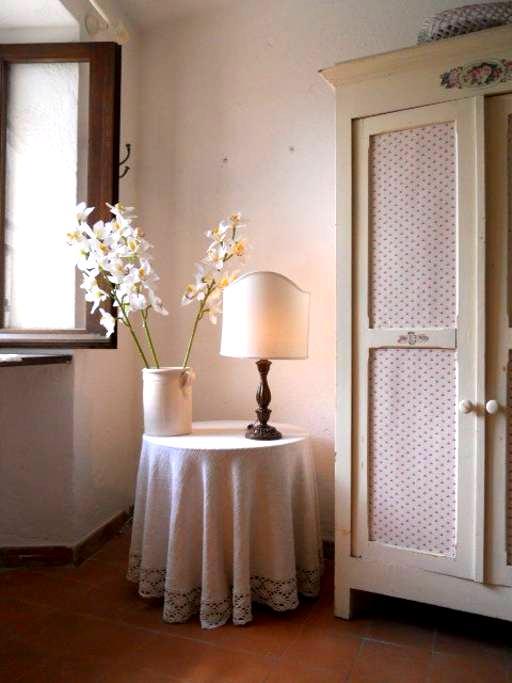 Relax e charme in un Borgo Medievale in Liguria - Ameglia - Dom
