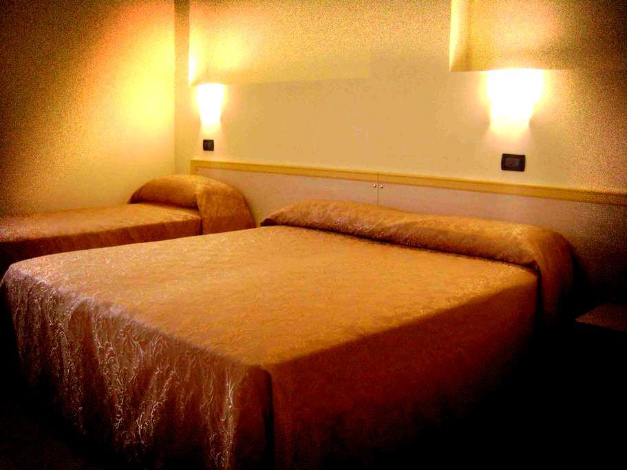 B&b Zona Santuario Villa Lux - San Giovanni Rotondo - Bed & Breakfast