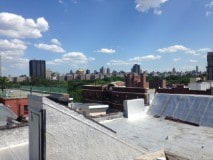 UWS 3br apt w/ private roof deck!