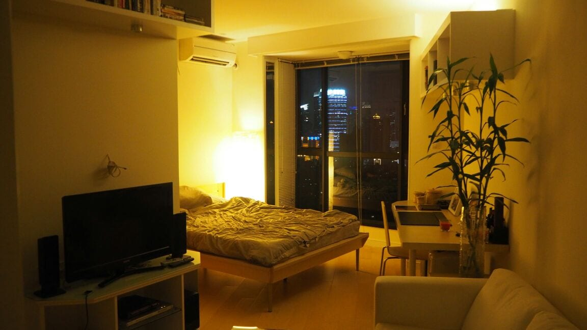 Cosy Central Apartment French Area
