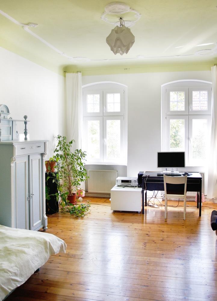 Beautiful Room in Kreuzkölln, 21qm