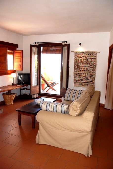 Casa Belmonte - Bubión - อพาร์ทเมนท์