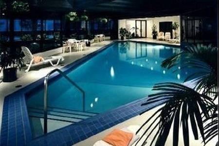 Stunning  Apt hôtel style in DT MTL