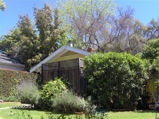 Wood Thrush Cottage