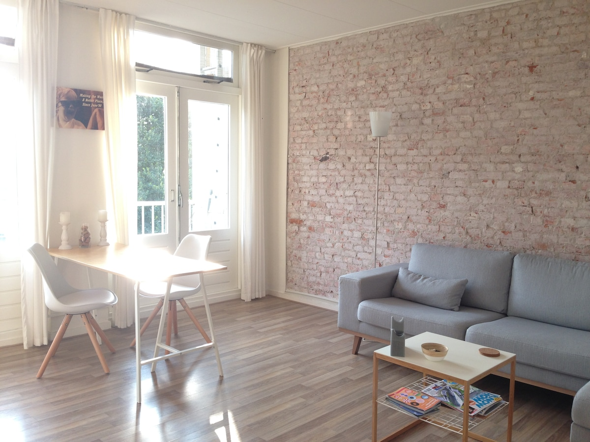 Apartment 15 mins from city centre