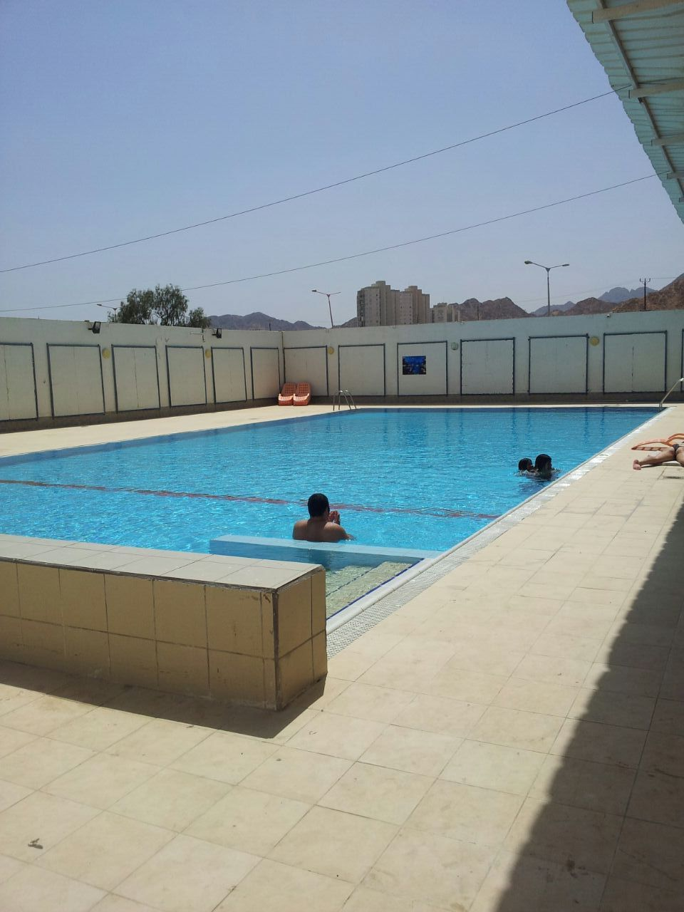 Penthouse Eilat - 2 rooms apartment