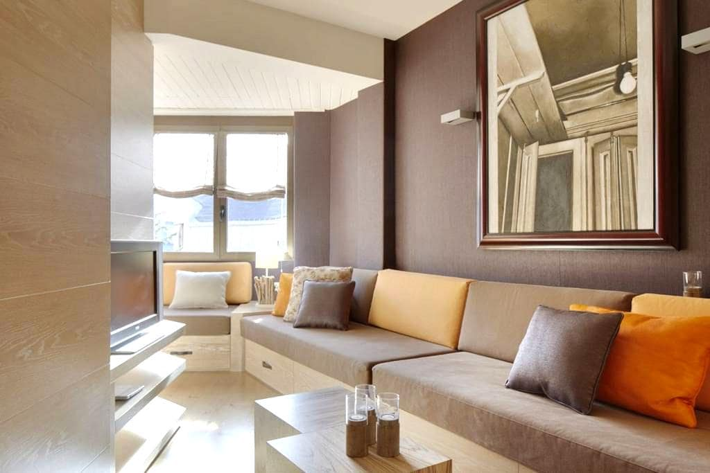Mauberme Suite by FeelFree Rentals - Baqueira - Lejlighed