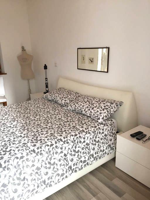 Apartment Villa Sovrana - Trento