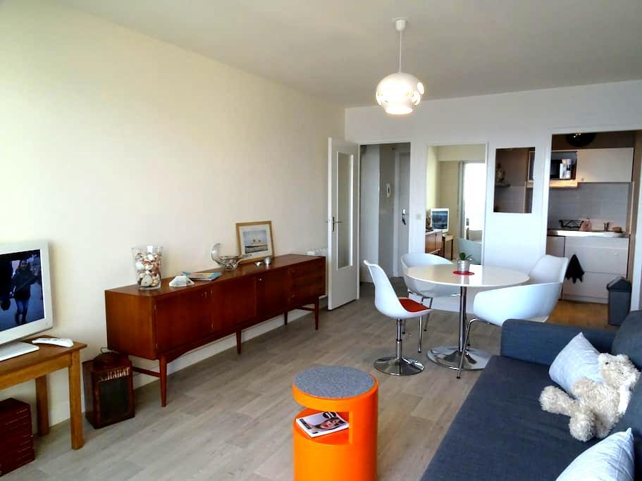 Appartement les pieds dans l'eau - La Baule-Escoublac - Apartment