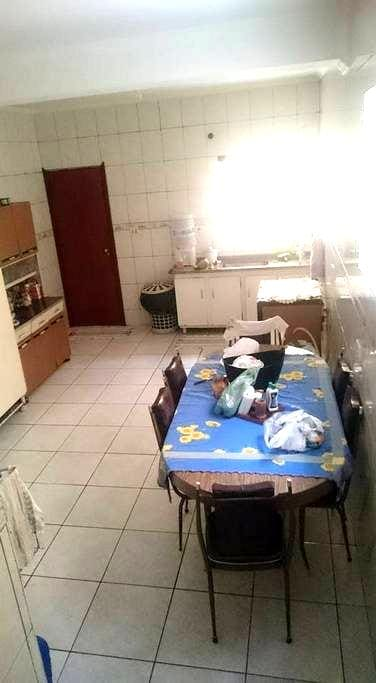 Room for students near to ESALQ - Piracicaba